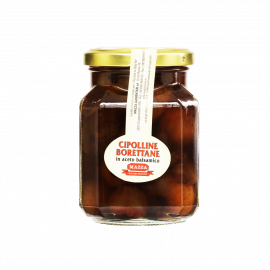 Cipolline Borettane 314ml