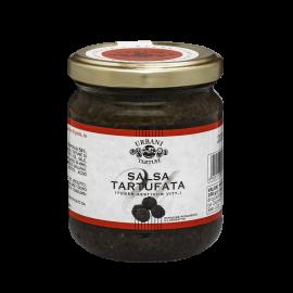 Salsa Tartufata nera 200 g