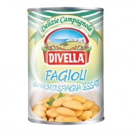 Fagioli bianchi di spagna...