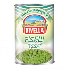 Piselli Lessati  400g