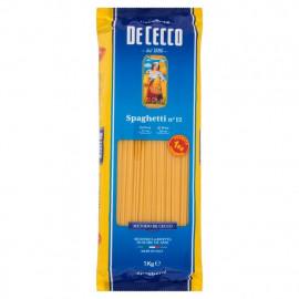 Spaghetti secchi ,,n°12,, 1 kg