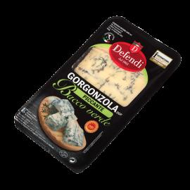 Gorgonzola Bacco piccante 200g