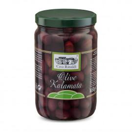 Olive nere Kalamata 1,65 Kg