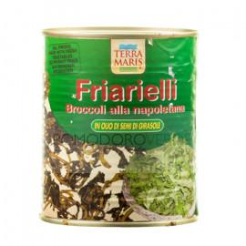Friarielli Broccoli alla...