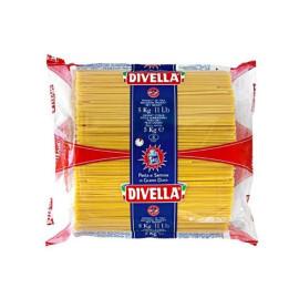 Linguine 5kg Divella