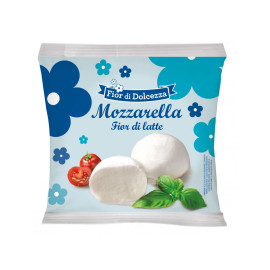 Mozzarella fior di Latte...