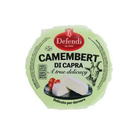 Camembert di Capra 300g