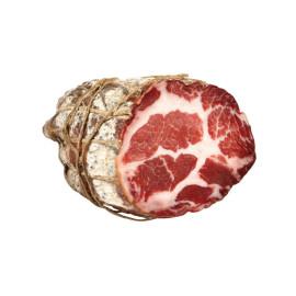 Coppa di Parma 0,8kg