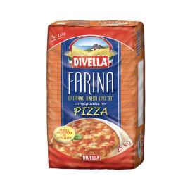Farina per pizza 25 kg