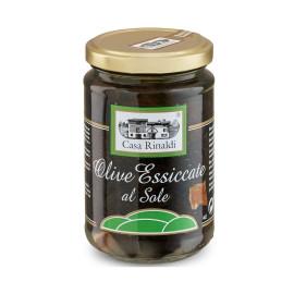 Olive nere Essiccate al...