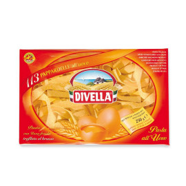 Pappardelle all'uovo 250 g