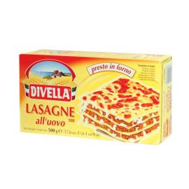 Lasagne all´uovo 500 g