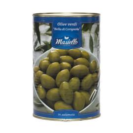 Olive Verdi Bella Cerignola...