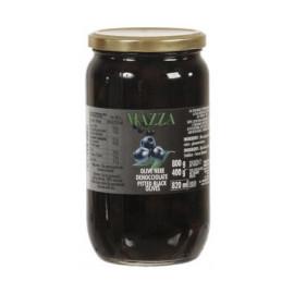 Olive nere Denocciolate 800 g