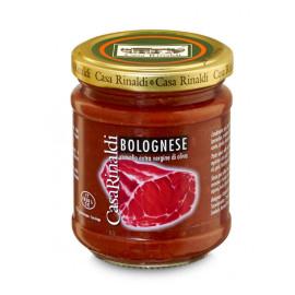 Sugo alla Bolognese 190 g