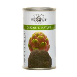 Salsa Carciofi e Tartufo 180 g