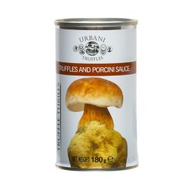Salsa funghi porcini e...