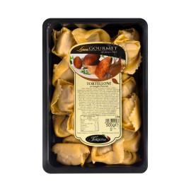 Tortelloni ai funghi Gurmet...