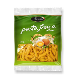 Penne rigate all'uovo 500 g