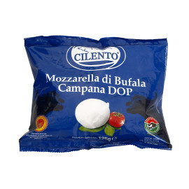 Mozzarella bufala Campana...