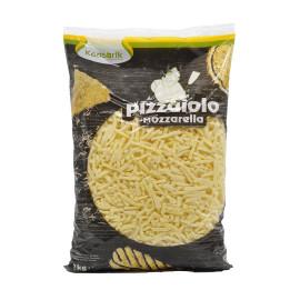Mozzarella Pizzaiolo...