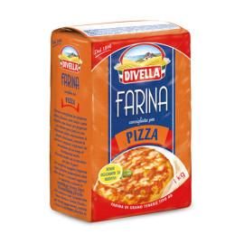 Farina per pizza Grano...