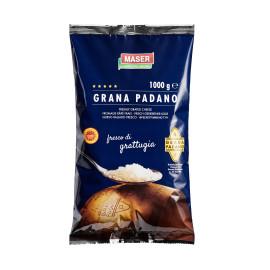 Grana Padano grattugiato 1 kg