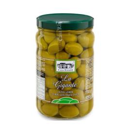 Olive verdi la Gigante 1,7 kg