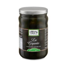 Olive nere la Gigante 1,7 kg
