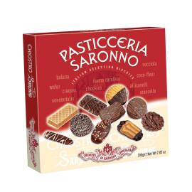 Pasticceria Saronno –...