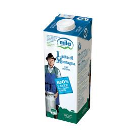 Latte UHT intero 3,5 % 1 l