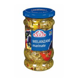 Melanzane marinate 300 g