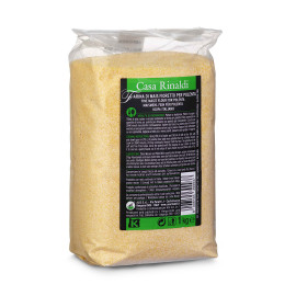 Farina polenta mais 1 kg
