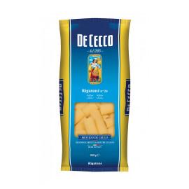 Rigatoni secchi ,,n°24,, 1 kg