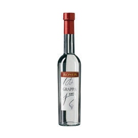 Grappa Bianca vol.38% 0,5 l