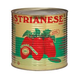 Pomodori pelati 2,5 kg