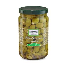 Olive Verdi Preziose con...