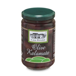 Olive nere Kalamata 300 g
