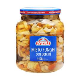 Misto Funghi con porcini 1 kg