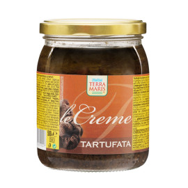 Crema Tartufata nera 580 ml