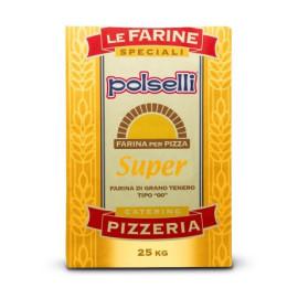 Farina per pizza Super tipo...