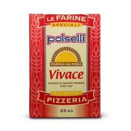 Farina per pizza Vivace...