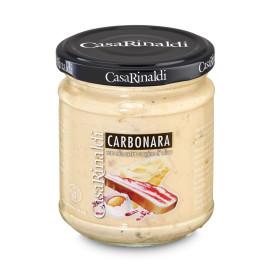 Sugo alla Carbonara 190 g