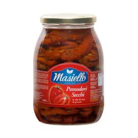 Pomodori secchi in olio di...