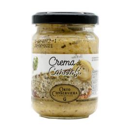 Crema di Carciofi 130 g