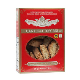 Cantuccini Toscani 200 g